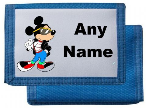 Mickey Mouse Wallet/Purse